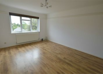 Thumbnail 2 bedroom flat to rent in Bournemouth Road, Parkstone, Poole