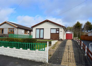 Thumbnail 2 bed detached bungalow for sale in Pencaerfenni Park, Crofty, Swansea