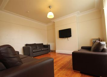 7 bed terraced house to rent in Osborne Road, Jesmond, Newcastle Upon Tyne NE2