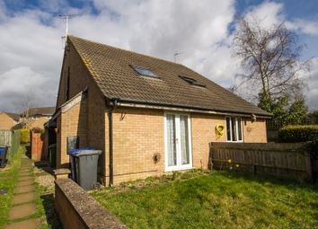 Thumbnail 1 bed semi-detached house for sale in Blencowe Drive, Brackley
