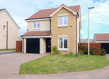 Thumbnail 4 bed detached house for sale in 7 Corby Craig Gardens, Bilston, Midlothian