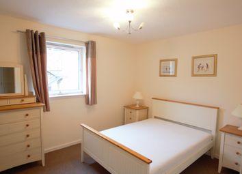 Thumbnail 2 bed flat to rent in Castle Terrace, Aberdeen