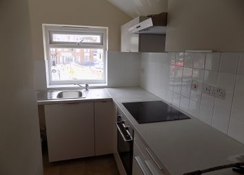 Thumbnail 1 bed flat to rent in Osmaston Road, Derby