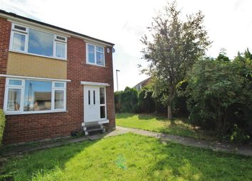 3 bed semi-detached house for sale in Floodgate Drive, Ecclesfield, Sheffield, South Yorkshire S35