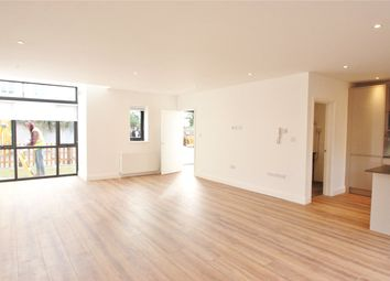Thumbnail 2 bed property to rent in East End Road, London