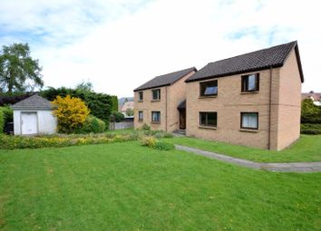 Thumbnail 2 bed flat to rent in Kingsmuir Court, Peebles, Borders