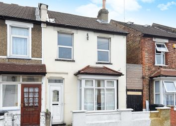 Thumbnail 2 bed end terrace house for sale in Wentworth Road, Croydon