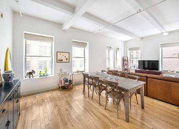 Thumbnail 1 bed property for sale in 16 West 19th Street, New York, New York State, United States Of America