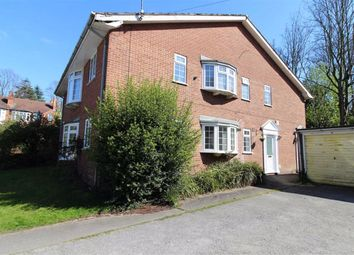 2 bed maisonette to rent in Minster Court, Mapperley Park, Nottingham NG5
