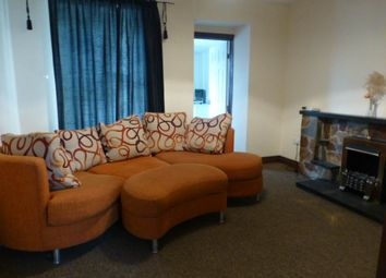 Thumbnail 2 bed flat to rent in Richmond Terrace, Carmarthen