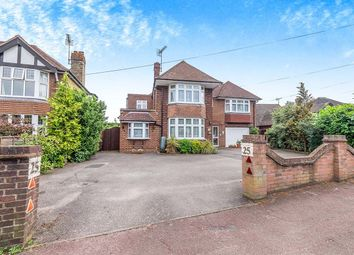 Thumbnail 6 bed detached house for sale in Woodstock Road, Sittingbourne