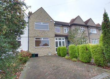 Thumbnail 3 bed end terrace house to rent in Roslin Way, Bromley