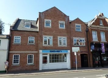 Thumbnail 2 bed flat to rent in Asha Court, St Johns, Worcester