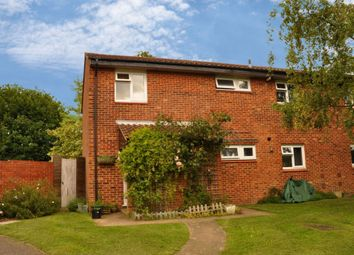 Thumbnail 2 bed maisonette for sale in Cutmore Drive, Colney Heath