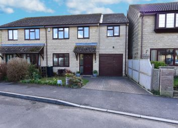 Thumbnail 4 bed semi-detached house for sale in Morston, Thornford
