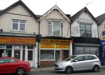 Thumbnail Barn conversion for sale in Kingston Road, Portsmouth