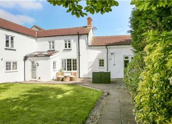 Thumbnail 4 bedroom semi-detached house for sale in Sunny Nook, 248 North Road, Stoke Gifford
