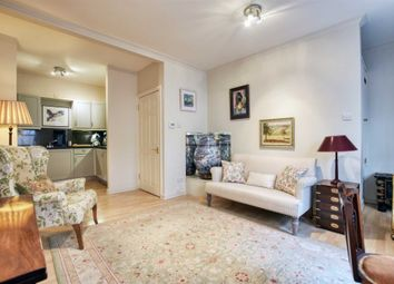 Thumbnail 2 bed mews house for sale in Kenrick Place, London