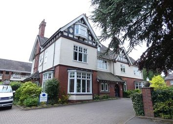 Thumbnail 2 bed flat for sale in Four Oaks Road, Four Oaks, Sutton Coldfield