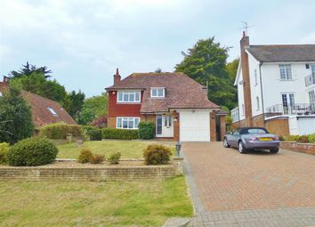 Upper Ratton Drive, Eastbourne BN20. 2 bed detached house