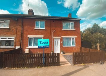 East Parade, Brigg DN20. 3 bed terraced house