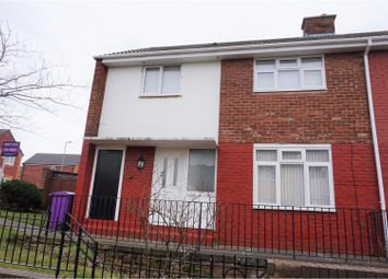 Thumbnail 4 bed semi-detached house for sale in Beaufort Street, Liverpool