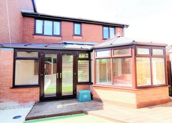 3 bed terraced house for sale in Sanderling Close, Thornton-Cleveleys FY5