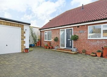 Thumbnail 3 bed detached bungalow to rent in Nash Court Gardens, Margate