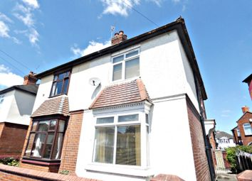 Thumbnail Room to rent in Lansdowne Road, Stoke On Trent