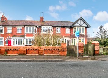 3 bed terraced house for sale in Staining Road, Staining, Blackpool FY3