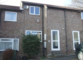 Thumbnail 2 bed terraced house to rent in Barton Road, Barnstaple