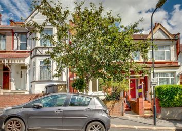 Thumbnail 2 bed flat for sale in Mostyn Avenue, Wembley