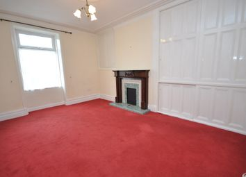 Thumbnail 3 bed end terrace house to rent in Wellington Street, Accrington