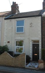 Thumbnail 3 bedroom terraced house to rent in Brownlow Street, The Groves, York