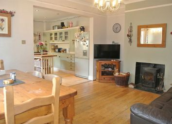 Thumbnail 5 bed semi-detached house for sale in North Road, Bourne, Lincolnshire