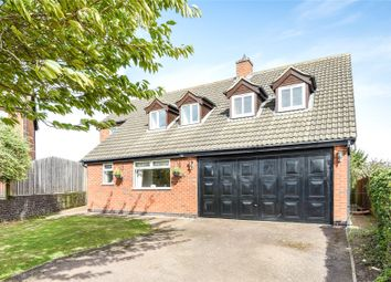 Thumbnail 5 bed detached house for sale in Stephenson Avenue, Gonerby Hill Foot