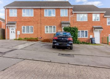 Thumbnail 3 bed town house for sale in Ingold Avenue, Leicester, Leicester