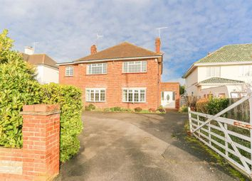Thumbnail 4 bedroom detached house for sale in Upper Brighton Road, Charmandean, Worthing