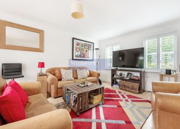 Thumbnail 4 bed property for sale in Rush Hill Mews, London