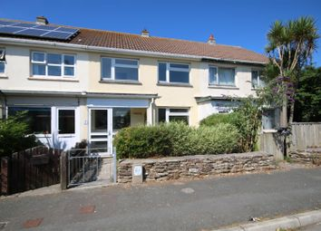 Thumbnail 3 bedroom terraced house for sale in Chapel Close, Crantock, Newquay