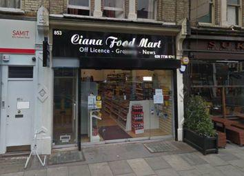 Thumbnail Retail premises to let in Fullham, London