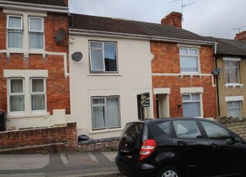 Thumbnail 2 bed terraced house for sale in Newhall Street, Swindon