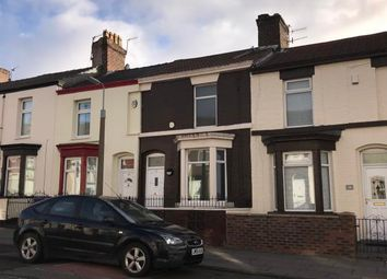Thumbnail Terraced house for sale in Beresford Road, Toxteth, Liverpool