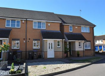 Thumbnail 2 bed terraced house to rent in Burley Hill, Church Langley, Harlow, Essex