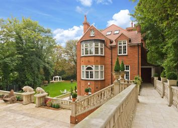 Thumbnail 4 bed flat to rent in Heysham Lane, Hampstead, London