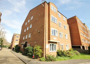 Thumbnail 1 bedroom flat for sale in Isis Close, London