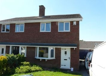 Thumbnail 3 bedroom semi-detached house to rent in Acorn Close, Barlby, Selby