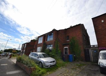Thumbnail 3 bedroom semi-detached house for sale in Bury New Road, Manchester