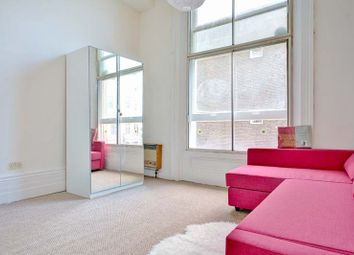 Thumbnail Studio to rent in Nevern Road, London