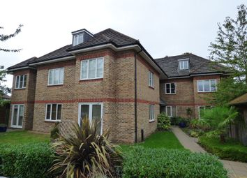 Thumbnail 2 bed flat for sale in Woodgate Close, Cobham